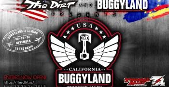 ¡Buggyland se va a USA!