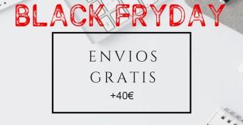 Black Friday 2019 en RC Shop 99