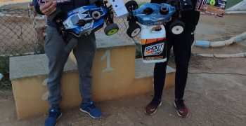 Resultados - 3ª prueba GP Interclubs Murcia