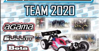 Divermodel Team 2020 ¿Te apuntas?