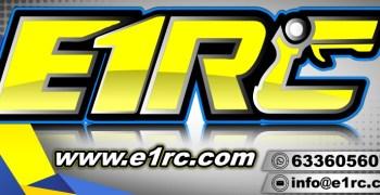 E1RC nuevo colaborador de infoRC 2020
