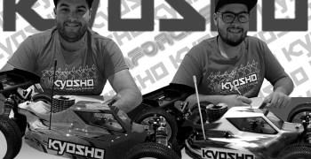Los hermanos Baldo anuncian su separación de Kyosho