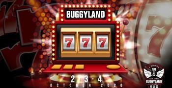 ¡Inscripciones abiertas para Buggyland 2020!