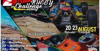 20 a 23 de Agosto - Segunda edición de la International Buggy Challenge