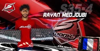 Rayan Medjoubi ficha por SWorkz