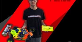 Alejandro Perez, nueva incorporación al equipo de FRGrafix