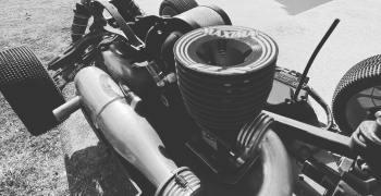 Robert Batlle queda disponible para motores y combustibles...hagan sus apuestas