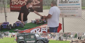 Fotos - Eventos Traxxass con Modelspain en Badajoz