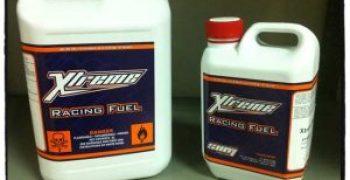 Ganador de los 20 litros de Extreme Fuel