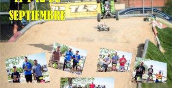 11 y 12 de septiembre - Party Race '21 en RC Mejorada