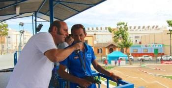 Galería de imágenes de la Copa ProCircuit en Lebrija
