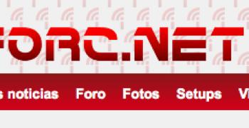RCSetups y su enlace propio en nuestra web