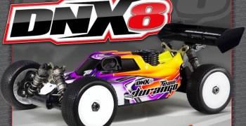 Nuevos Team Durango 1/8 nitro y eléctrico, ya disponibles en Imperial Racing