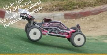 Cuarta prueba del comarcal, Chiclana