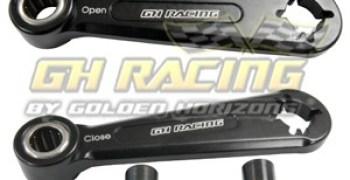 Nuevas herramientas de GH Racing