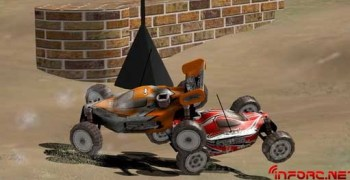 Primer Campeonato Real Race G2 infoRC.net