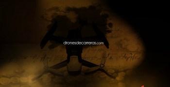 26, 27 y 28 de Febrero - Mollerusa Drone Party. Drones para todos los publicos.