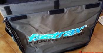 Trolley Fastrax; una maleta donde llevar todo el hobby. Por Miguel Zambrana.