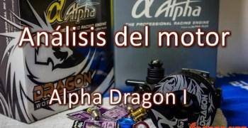 Video - Analizando el nuevo Alpha Dragon 3. Por Jose Ángel Corral.