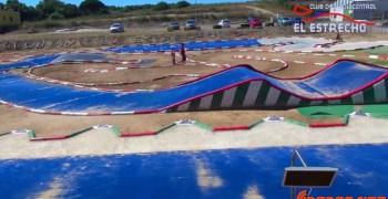 Vídeo de la final completa del Camp. de Andalucía 2013 celebrado en el club El Estrecho