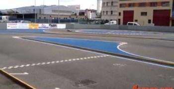 Video: Fernando Alonso y su coche radiocontrol