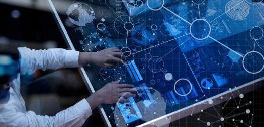 Resultado de imagem para A transformação digital é uma longa jornada