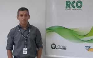 Rafael Hernandes Ogeda, CEO da RCO Consultoria Digital
