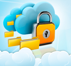 iKeepincloud, solution de stockage en Cloud