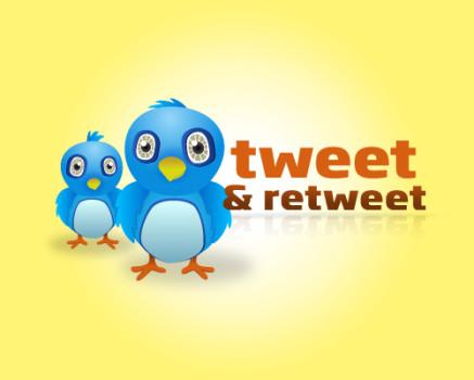 augmenter ses retweets