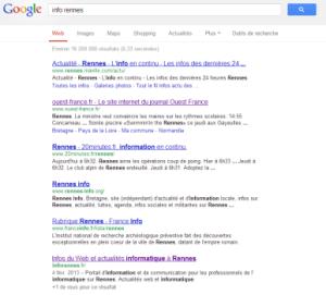 info rennes   Recherche Google