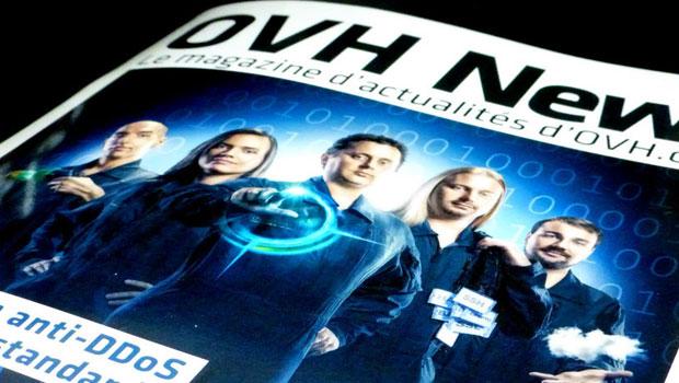 OVH DDos