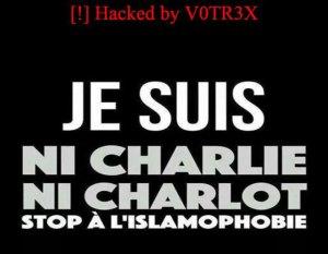 piratage activistes musulmans