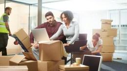 déménagement entreprise informatique