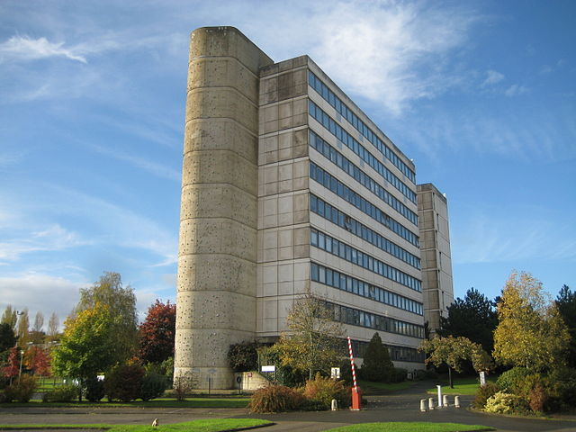 Université de Rennes 1, dits «Tour de maths»