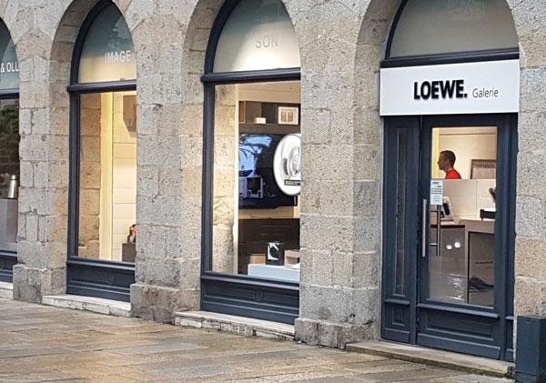 Loewe à Rennes