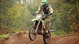 motocross à Rennes