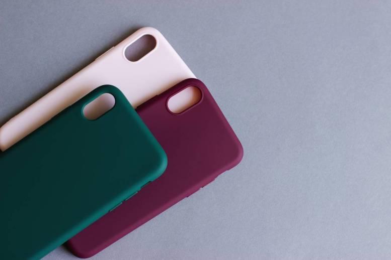 accessoire de protection pour smartphone