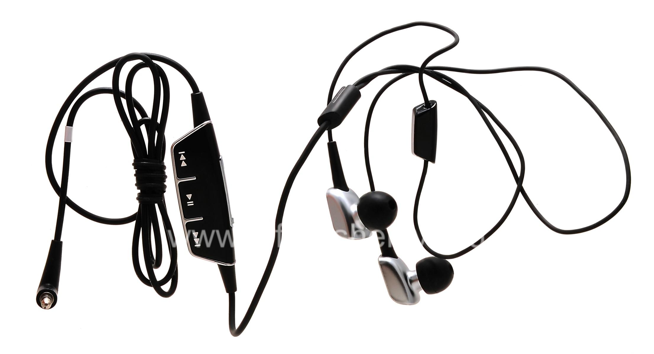 Оригинальная гарнитура 3.5mm Premium Multimedia Stereo