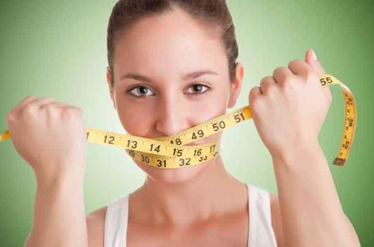 Простой способ усмирить разыгравшийся аппетит на диете
