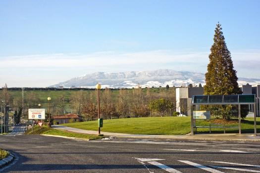 Malofiej-seminaari järjestettiin Navarran yliopiston viestinnän laitoksen tiloissa Pamplonassa.