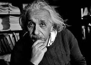 Carta de Einstein à filha Lieserl