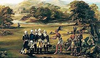 O genocídio dos povos indígenas dos Estados Unidos - Parte IV