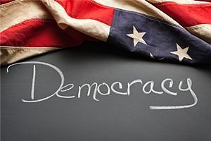 Os EUA suportam 73% das ditaduras mundiais