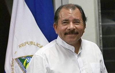 O limbo da Nicarágua