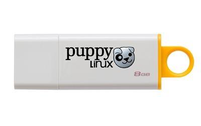 Sistema operativo portátil na pendrive: Puppy (guia passo a passo)