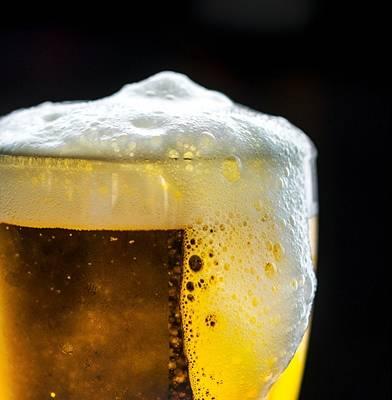 A melhor cerveja