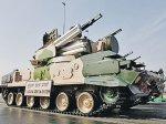 Лучшие образцы российского оружия попали за границу из-за предательства и криминала