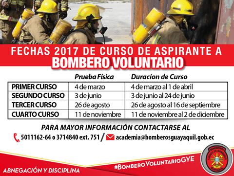 bomberos guayaquil informacionecuador.com