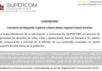 ProhIben-el-Reggaeton-en-ECUADOR-2017-desde-0600-hasta-1800