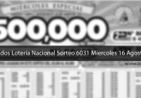 Resultados-Lotería-Nacional-Sorteo-603116-Agosto-2017-BOLETiN-informacionecuador.com